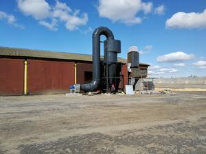 Оборудование по переработке опилок в топливные брикеты Пиникей - Изображение #5, Объявление #377972
