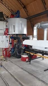 Оборудование по переработке опилок в топливные брикеты Пиникей - Изображение #3, Объявление #377972