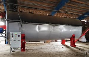 Оборудование по переработке опилок в топливные брикеты Пиникей - Изображение #4, Объявление #377972