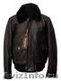 Распродажа,скидки до 70% кожаные куртки Pierre Cardin,Milestone,Trappe - Изображение #3, Объявление #746969