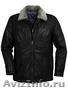 Распродажа,скидки до 70% кожаные куртки Pierre Cardin,Milestone,Trappe, Объявление #746969