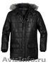 Распродажа,скидки до 70% кожаные куртки Pierre Cardin,Milestone,Trappe - Изображение #10, Объявление #746969