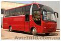 Туристический автобус Богдан А-401.62
