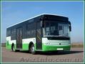 Новый низкопольный автобус Богдан А-092.80