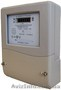 Счетчики электрической энергии трехфазные «Меридиан ЛТЕ-1.03ТУ»