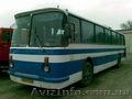 ЛАЗ 699Р автобус межгород