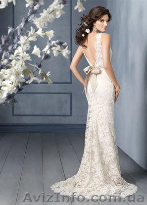 Saloon :: Продам свадебные платья оптом