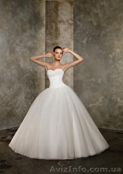 Купить оптом свадебные платья