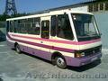Аренда автобусов для поездок
