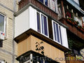 Алюминиевые раздвижные окна. Различные цвета