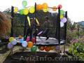 организация детских праздников - прокат маленьких батутов для детей - Изображение #3, Объявление #92713