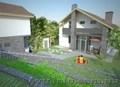 Архитектурное проектирование домов,  дизайн интерьеров - Киев,  Львов