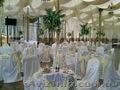 VIP-оформление свадеб цветами,драпировкой,шарами Киев и область - Изображение #2, Объявление #108172