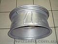 24ч. Ремонт литых дисков, сварка аргоном,  точечная рихтовка.