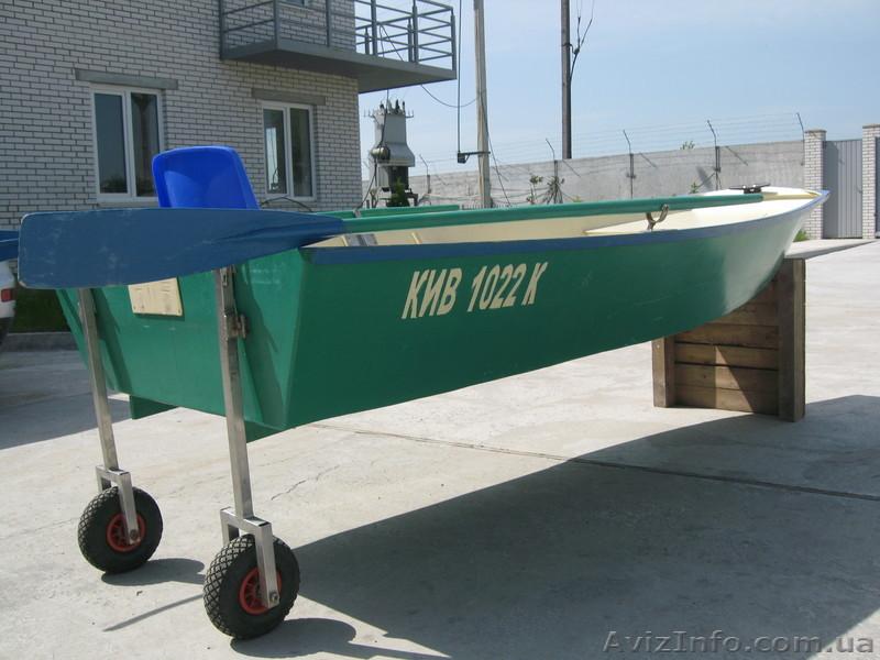 продаю лодки джонботы