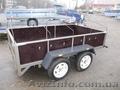 Продам Прицеп ПГМФ-8304-2, 5 грузовой