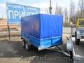 Продам Новый прицеп НПП Палыч ПГМФ-8304-3, 0