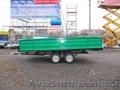 Продам грузовые прицепы НПП Палыч  ПГМФ-8904-4, 2
