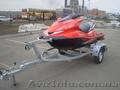 Продам прицеп лодочный Tiki-Treiler  BT-300J