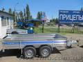 Новый прицеп Tiki-Treiler В-300В-Р/2000 грузовой