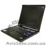 Ноутбук IBM ThinkPad  T42 с новой батареей