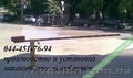 Механический  шлагбаум  Производство,  продажа,  установка. Киев