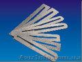 Водоуказательные прокладки из терморасширенного графита (ТРГ)
