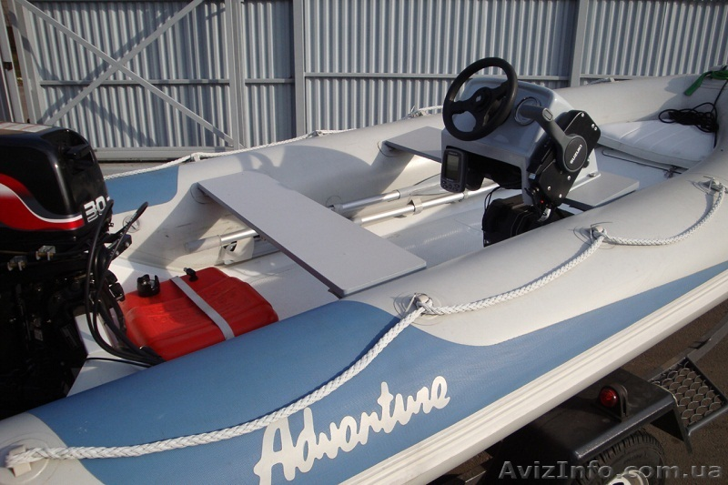 бак для моторной лодки нижний новгород