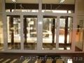 Недорогие алюминиевые перегородки Киев,  офисные алюминиевые перегородки Киев