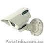Система видеоконтролю для будинків,  квартир,  магазинів,  автостоянок пі