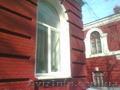 откосы на окна,  ремонт откосов из штукатурки,  откосы данке