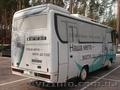 пассажирские перевозки своим 28 мест автобус