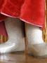 классическая зимняя обувь - белорусские валенки битые - Изображение #4, Объявление #113670