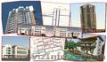 Проектирование и дизайн домов,  квартир,  офисов