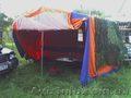 Продам туристический прицеп-палатку СКИФ 1М