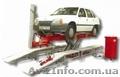 Рихтовочный стенд рамоного типа Оборудование для кузовного ремонта и СТО. - Изображение #4, Объявление #342603