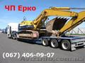 Перевозка негабаритных грузов по Киеву,  Украине,  СНГ,  Европе.