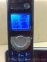 Телефон  DECT General Electric RU2-1873 3-A