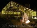 новорічні прикраси для ялинок,прокат ялинок,оформлення святкувань , Объявление #425661