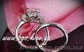 Золотые кольца на подарок.  Кольцо золотое.  - Изображение #3, Объявление #499423