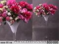 букеты из цветов, оформление цветами, цветочные композиции, флористика, Объявление #495779