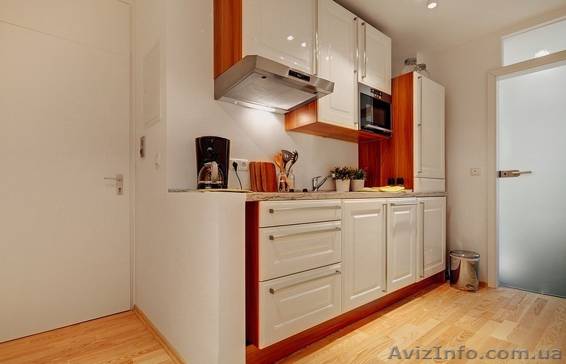Купить квартиру зарубежом