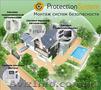 . Установка (монтаж) IP видеонаблюдение для дачи ,  дома,  офиса,  квартиры,  склада