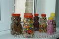"""Бутылочка, банка """"Мишка"""" Найдёте дешевле - мы снизим цену!!!, Объявление #520674"""