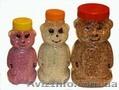 """Бутылочка, банка """"Мишка"""" Найдёте дешевле - мы снизим цену!!! - Изображение #6, Объявление #520674"""