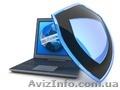 Антивирусная помощь,  установка быстрых версий Windows 7,  XP,  Linux