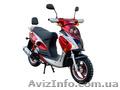 Новые скутера 49см3, Объявление #569651