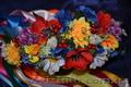 продам украинские веночки с атласными лентами - Изображение #2, Объявление #598796