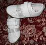 новые кожаные туфли для девочки Bartek