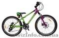 Хороший выбор недорогих женских велосипедов